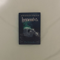Used Lockwood & Co. Book Three in Dubai, UAE