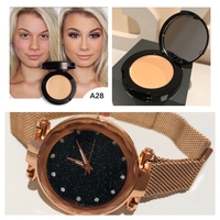 Used Concealer & watch in Dubai, UAE