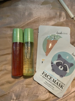 2 new pixi mists and free sheet masks