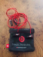 Used Beats By Dr.Dre Original ❤️ in Dubai, UAE
