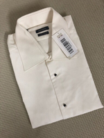 Used SuitSupply White Polo/42 in Dubai, UAE