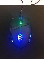 Used Msi ds200 gaming mouse  in Dubai, UAE