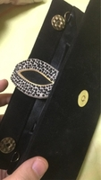 Used Black clutch in Dubai, UAE