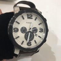 Used New Fossil watch  in Dubai, UAE