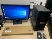 Used Dell optiplex 7050 core i 7  in Dubai, UAE