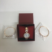 Used Cacaxi fashion watch and deginer bangles in Dubai, UAE