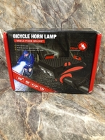 Used Bicycle and motorcycle lamp in Dubai, UAE