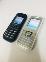 Used Samsung phones x2 in Dubai, UAE