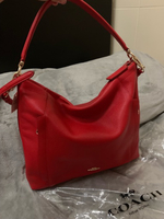 Used Large Coach Hobo Bag Authentic in Dubai, UAE