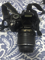 Used Nikon D3100 DSLR in Dubai, UAE