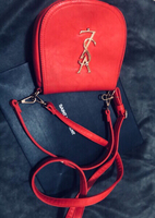 Used YSL coral bag: can be FOR FREE in Dubai, UAE