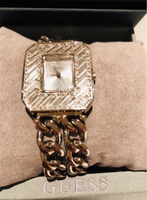 Used Guess watch silver bracelet  in Dubai, UAE