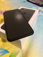 Used Apple iPhone 7 128 GB ( Complete box )  in Dubai, UAE
