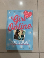 Used Girl Online by Zoella in Dubai, UAE