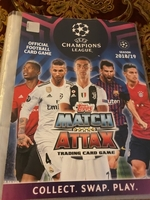 Used Football cards in Dubai, UAE