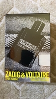 Used Zadig & Voltaire - For HIM in Dubai, UAE