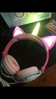 Used Kids unicorn headphone  in Dubai, UAE