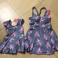Used Mother and daughter matching swim wear in Dubai, UAE