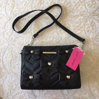 Used BETSY JOHNSON bag (new with tags) in Dubai, UAE