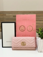 Used Gucci GG Marmont Continental Wallet in Dubai, UAE