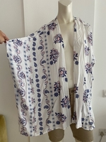 Used Beach kimono bikini cover up dress OneSz in Dubai, UAE