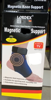 Used Magnetic Ankle Support LORDEX GERMANY in Dubai, UAE