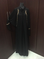 Used Abaya size L- XL in Dubai, UAE
