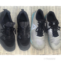 Used Eid Sale Bundle shoes(Usa 9; Euro42.5) in Dubai, UAE
