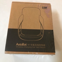 Used Autobot wireless charging car vent (new) in Dubai, UAE