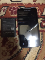 Used Lenovo phone not working in Dubai, UAE
