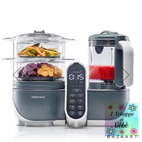 Used BabyMoov Duo Meal Station 6in1 in Dubai, UAE