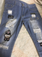 Used Casual jeans woman(50 aed) in Dubai, UAE