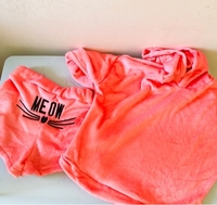 Used 2 pieces Pijama set size small  in Dubai, UAE