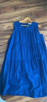 Used Kotton blue dress  in Dubai, UAE