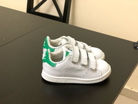 Used Kids unisex Stan Smith sneakers in Dubai, UAE