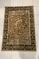 Used Used Carpet. In very good condition. in Dubai, UAE
