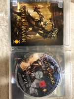 Used Ps3 game. God of war 3 + GTA in Dubai, UAE