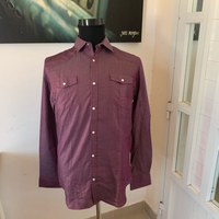 Used Atelier Privé men's shirt 39/40 M new in Dubai, UAE