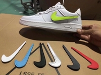 Used NIKE AIR 36 to 44 size available white in Dubai, UAE