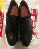 Used leather shoe for men s 40 frm thailand in Dubai, UAE