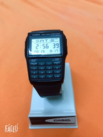 Used casio data watch in Dubai, UAE