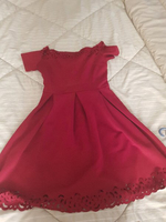 Used Formal red dress in Dubai, UAE