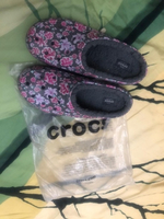 Used Crocs authentic brand new size 40 in Dubai, UAE