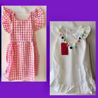 Used Toddler Girls Dress/ in Dubai, UAE