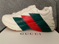 Used Gucci Authentic New Rython sneakers s43 in Dubai, UAE