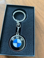 Used BMW Key Chain - original  in Dubai, UAE