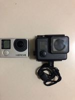 Used GoPRO HERO 4 BLACK LIMITED EDITION in Dubai, UAE