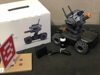 Used DJI RoboMaster S1 Educational Robot in Dubai, UAE