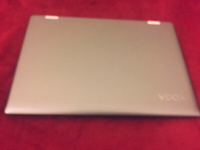 Used Lenova yoga 330 ~ Box Pack  in Dubai, UAE
