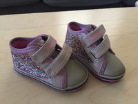 Used Pablosky girls shoes in Dubai, UAE